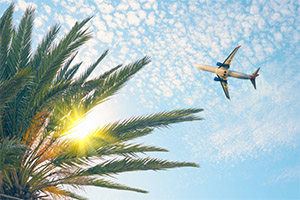 GUIDE TO LONG BEACH AIRPORT (LGB)