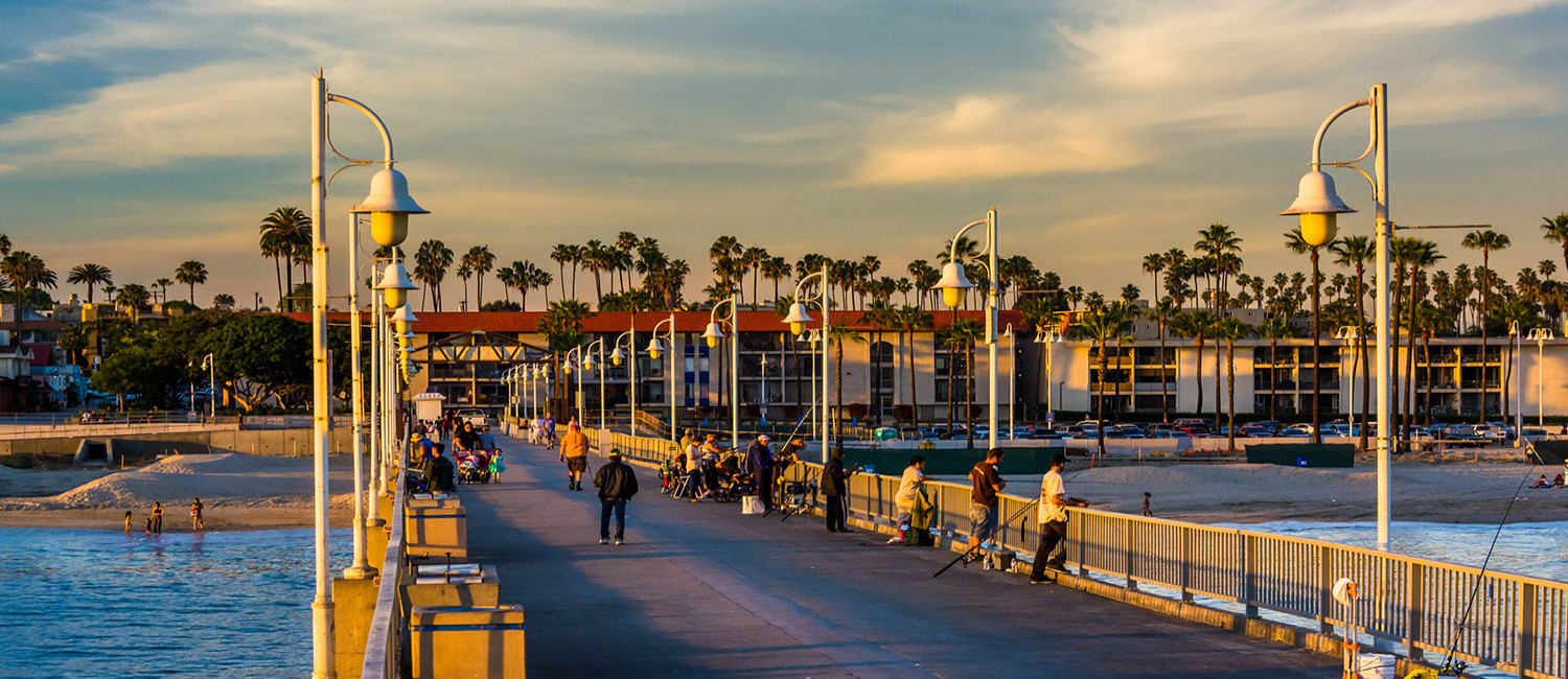 POPULAR LONG BEACH ATTRACTIONS ARE JUST MINUTES FROM OUR HOTEL