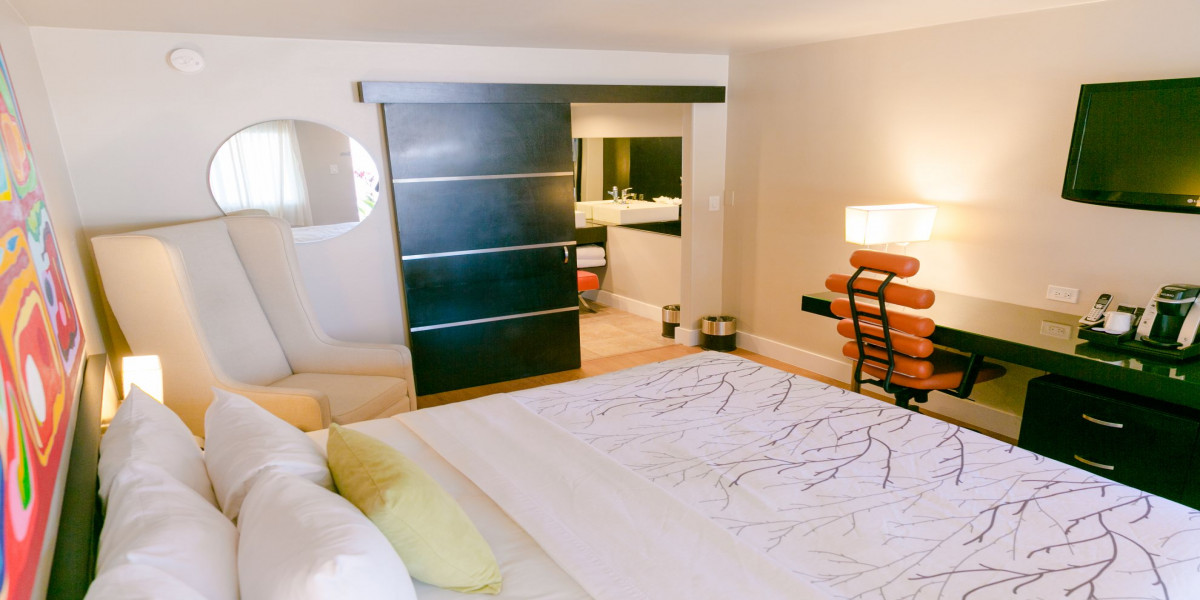 Lifestyle King Package In Long Beach