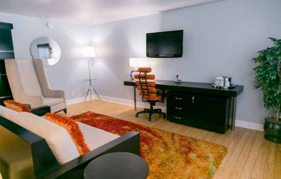 Lifestyle Apartment